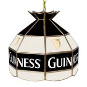Guinness 16 Inch Handmade Tiffany Style Lamp (190836335176)