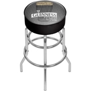 Guinness Padded Swivel Bar Stool - Line Art Pint (190836334933)
