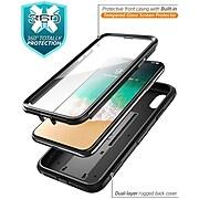 I-Blason Armorbox Black for iPhone XR (IPXR6.1-AB-BLK)