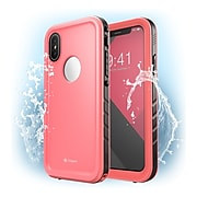 Clayco Pink Case for iPhone XS Max (C-MAX-6.5-OMI-PK)