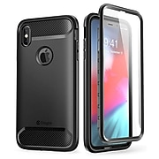 Clayco Xenon Black for iPhone XS Max (CL-IPX6.5-XE-BK)