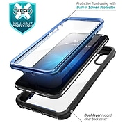 I-Blason Ares Blue for iPhone XR (IPXR6.1-ARES-BL)