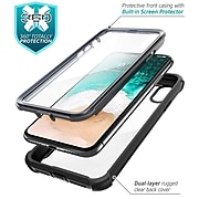 I-Blason Ares Black for iPhone XR (IPXR6.1-ARES-BK)