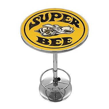 Dodge Chrome Pub Table - Super Bee (886511980709)