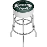 Dodge Padded Swivel Bar Stool - Dodge Service (886511980440)