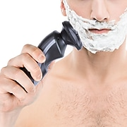 Bluestone Men's 3D Rotary Rechargeable Cordless Shaver