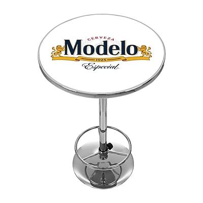 Modelo Chrome Pub Table (190836246632)