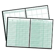 Hubbard Combination Class Record (6-7 Week Grading Periods) & Lesson Plan (8 Periods) Book, Pack of 3 (WAR6718)