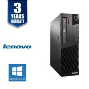 Lenovo M93P, Intel Core i5-4570 3 2Ghz, 16GB, 240GB SSD, WIFI, Win 10 Pro,  Refurbished