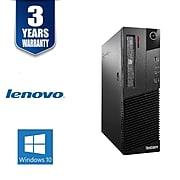 Lenovo M93P, Intel Core i5-4570 3.2Ghz, 16GB, 480GB SSD, WIFI, Win 10 Pro, Refurbished