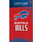 Turner Licensing Buffalo Bills 2016-17 17-Month Planner (17998890535)