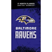 Turner Licensing Baltimore Ravens 2016-17 17-Month Planner (17998890534)