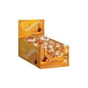 Lindt LINDOR Truffles Chocolate, Caramel, 25.4 Oz., 60/Box (3542)