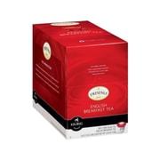 Twinings English Breakfast Tea K-Cups, 24/Box (TNA85780)