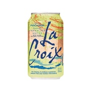 LaCroix Peach-Pear Sparkling Water, 12 Oz., 24/Carton (NAV40102)