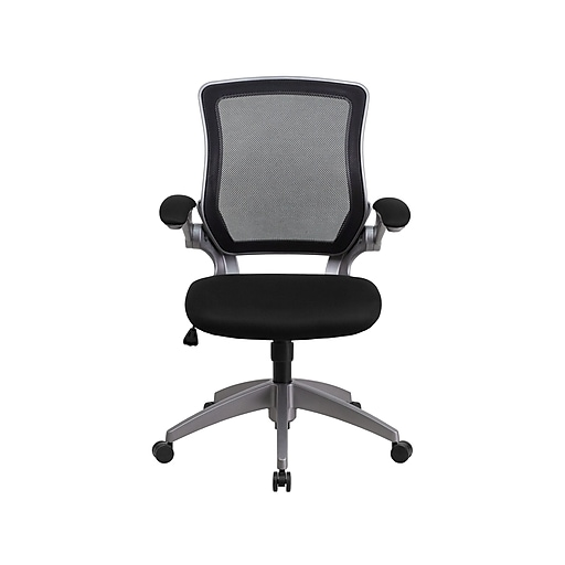 Flash Furniture Mesh Task Chair, Black (BL-ZP-8805-BK-GG)