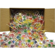 F.B. Washburn Candy Lollipops, Assorted, 0.21 Oz., 1440/Carton (3175S)