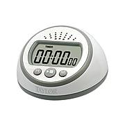 Taylor Super Loud 24 hour. Digital Timer, Plastic (5873)