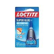Loctite Gel Control Super Glue, 0.14 Oz. (234790)