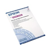 "Epson Glossy Photo Paper, 11"" x 17"", 20/Pack (S041156)"