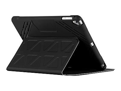 "Targus THZ635GL 3D Protection Case for 9.7"" iPad, Black"