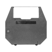 DataProducts Black Print Ribbons, 2/Box (R73102)