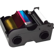 Fargo Printer Ribbon, 45000, Color