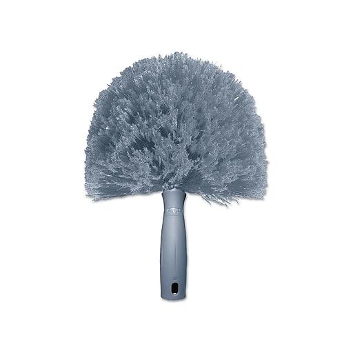 Unger CobWeb Polymer Duster, Gray (COBW0)