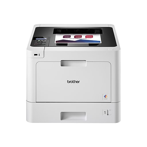 Brother HL-L8260CDW USB, Wireless, Network Ready Color Laser Printer