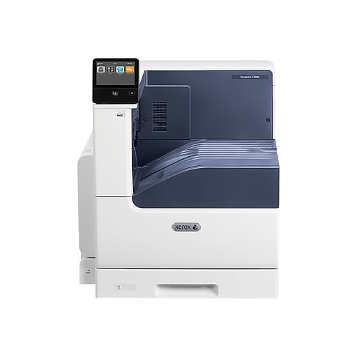 Xerox VersaLink C7000/DN USB & Network Ready Color Laser Print Only Printer