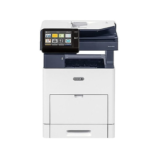 Xerox VersaLink B605/XM USB & Network Ready Black & White Laser All-In-One  Printer