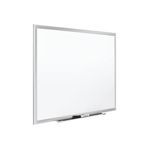 90cca90656b Quartet® Premium DuraMax® Porcelain Magnetic Whiteboard