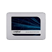 Crucial MX-Series CT250MX500SSD1 250GB SATA 3 Internal Solid State Drive