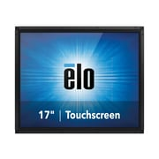 "ELO Open Frame Touchscreen 1790L E326942 17"" LED Monitor, Black"
