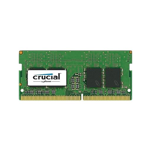 Crucial CT4G4SFS824A 4GB Laptop Memory