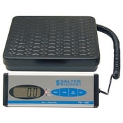 Brecknell Digital Shipping Scale, 400 Lb. Capacity (PS400)