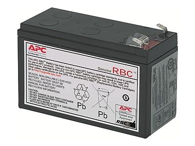 APC Cartridge #2 UPS Replacement Battery (RBC2)
