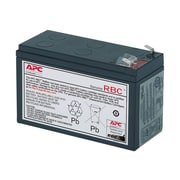 APC Cartridge #17 UPS Replacement Battery (RBC17)