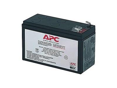 APC Cartridge #35 UPS Replacement Battery (RBC35)