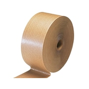 "Staples Industrial Tapes, 2.75"" x 1800 Yds., Beige, 10/Carton (K9001)"