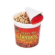 Cheerios Whole Grain Cereals, Honey Nut Oat, 1.8 Oz., 6/Box (13898)