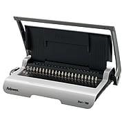 Fellowes Star+ Comb Binding Machine, 150 Sheet Capacity (5006501)
