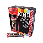 KIND Bar, Dark Chocolate Cherry Cashew, 1.4 Oz., 12/Box (PHW17250)