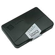Avery Carter's Stamp Pad, Black Ink (21381)