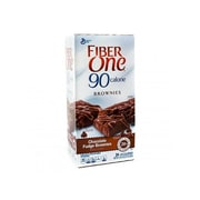 Fiber One Brownies, Chocolate Fudge, 0.88 Oz., 24/Box (220-00454)