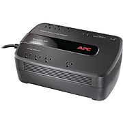 APC Back-UPS 650 Battery Backup & Surge Protector w/ USB, 8-Outlets (BE650G1)