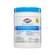 Clorox Healthcare Disinfecting Wipes, 150/Pack (30577)