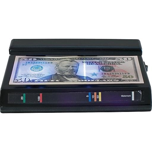 Dri Mark Tri Test Counterfeit Detection Machine (351TRI)