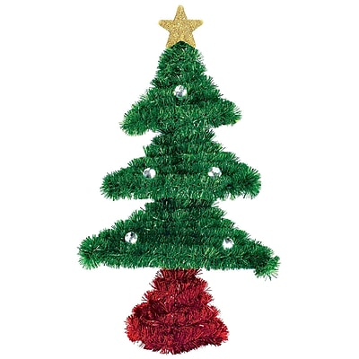 Amscan Tree Tinsel Decoration, 8