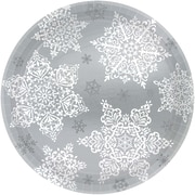 "Amscan Shining Season Paper Plate, 9"" x 9"" (759546)"